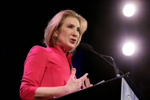 Carly Fiorina Americans for Peace Prosperity and Security